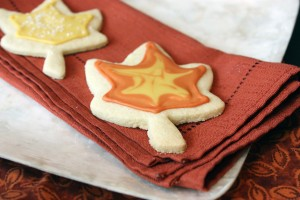 Daring Bakers: Get Creative – Sugar Cookies