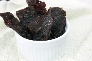 Beef Jerky and a Valentine's Day Roundup