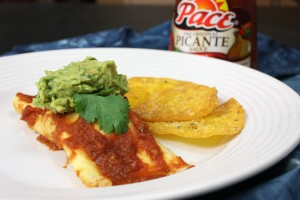 Foodbuzz Tastemaker Program: Pace Picante Sauce and Enchilada Sauce
