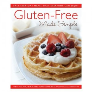 Winner of Gluten-Free Made Simple
