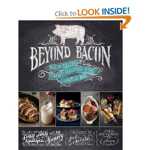 Review: Beyond Bacon: Paleo Recipes That Respect The Whole Hog