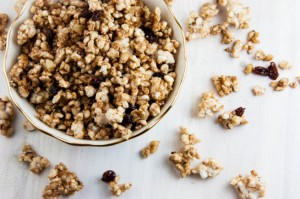 "Apple Pie Spice ""Un-Popcorn"""
