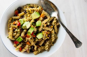 Review: Ronzoni Gluten-Free Pasta (Recipe for Southwestern Penne Pasta Salad)