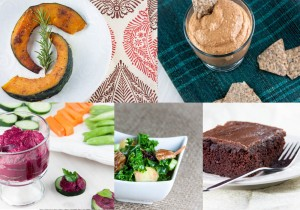 Ways To Incorporate More Vegetables Into Your Day