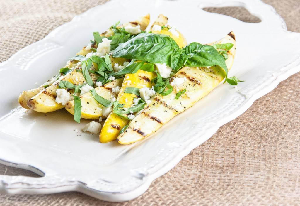 grilled yellow squash 2