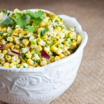 hatch chile corn salsa blog