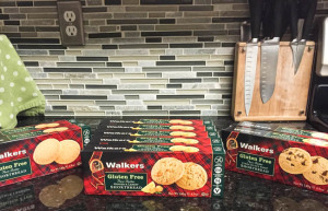 Walkers Shortbread – Giveaway!