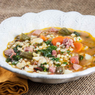 ham barley veggie soup blog (1 of 1)